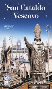 Libro San Cataldo vescovo Graziano Pesenti