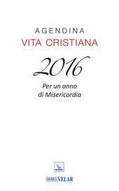 Agendina vita cristiana 2016