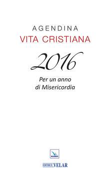 Capturtokyoedition.it Agendina vita cristiana 2016 Image