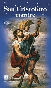 Libro San Cristoforo martire