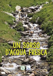 Foto Cover di Sorso d'acqua fresca, Libro di  edito da Elledici