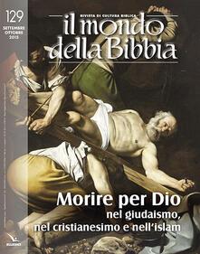Lpgcsostenible.es Il mondo della Bibbia (2015). Vol. 4 Image