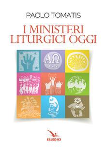 I ministeri liturgici oggi.pdf