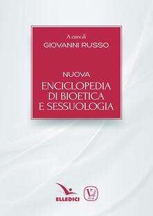 Rallydeicolliscaligeri.it Nuova enciclopedia di bioetica e sessuologia Image