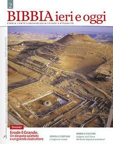 Promoartpalermo.it Bibbia ieri e oggi (2017). Vol. 2 Image