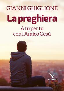 Camfeed.it La preghiera Image