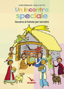 Incontro speciale. Novena di Natale per i bambini