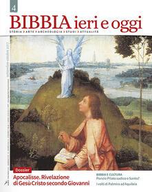 Osteriacasadimare.it Bibbia ieri e oggi (2017). Vol. 4 Image