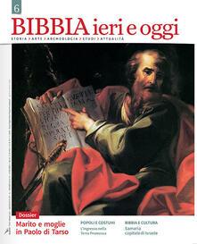 Equilibrifestival.it Bibbia ieri e oggi (2017). Vol. 6 Image