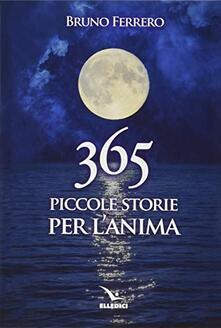 Fondazionesergioperlamusica.it 365 piccole storie per l'anima Image
