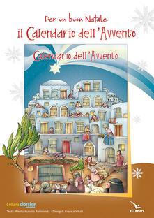 Voluntariadobaleares2014.es Per un buon Natale. Il calendario dell'Avvento. Poster Image