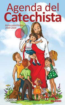 Milanospringparade.it Agenda del catechista. Anno catechistico 2019-2020 Image