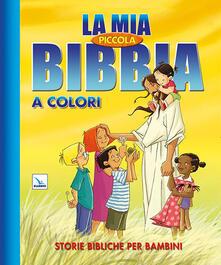 Ilmeglio-delweb.it La mia piccola Bibbia a colori Image