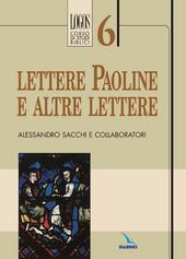Lettere paoline e altre lettere