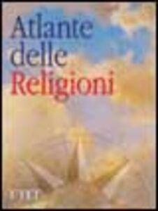 Libro Atlante delle religioni