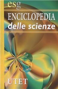 Libro Enciclopedia delle scienze