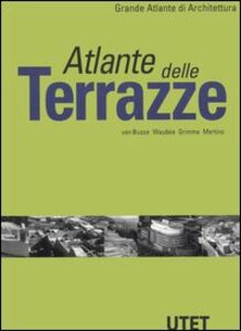 Libro Atlante delle terrazze