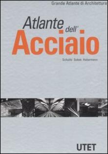 Birrafraitrulli.it Atlante dell'acciaio Image