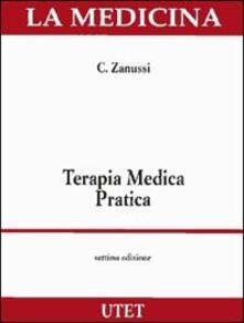 Filippodegasperi.it Terapia medica pratica. Con CD-ROM Image
