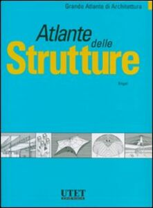 Libro Atlante delle strutture Heino Engel