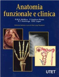 Libro Anatomia clinica e funzionale