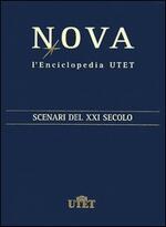 Nova. L'enciclopedia UTET. Supplemento: scenari del XXI secolo