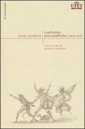 Conferenze psicoanalitiche (1916-1917)