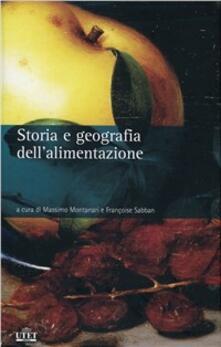 Storia e geografia dellalimentazione. Vol. 1-2.pdf