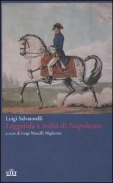 Daddyswing.es Leggenda e realtà di Napoleone Image