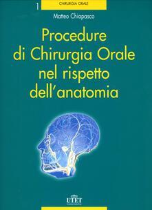 Steamcon.it Procedure di chirurgia orale nel rispetto dell'anatomia Image