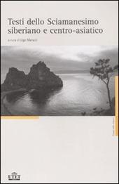 Testi dello sciamanesimo siberiano e centroasiatico