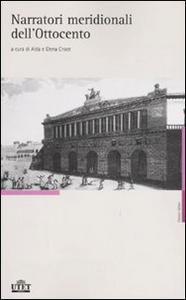 Libro Narratori meridionali dell'Ottocento
