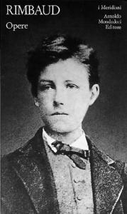 Libro Opere Arthur Rimbaud