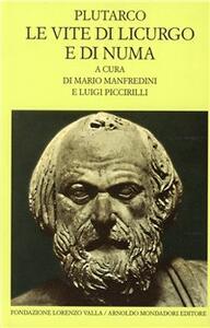 Le vite di Licurgo e di Numa