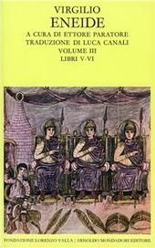 Eneide. Testo originale a fronte. Vol. 3: Libri V-VI.