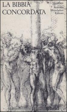 Fondazionesergioperlamusica.it La Bibbia concordata. Nuovo Testamento. Vol. 3 Image
