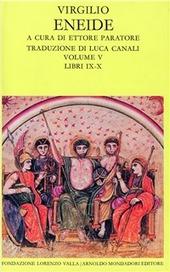 Eneide. Testo originale a fronte. Vol. 5: Libri IX-X.