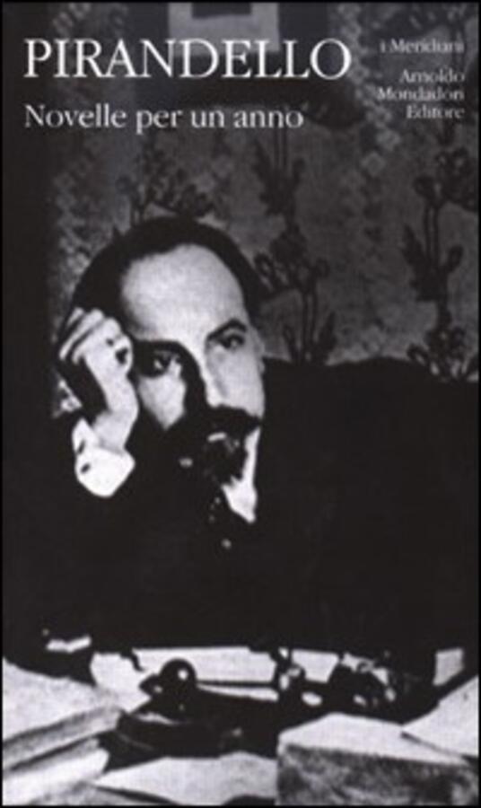 Novelle per un anno. Vol. 2 - Luigi Pirandello - copertina