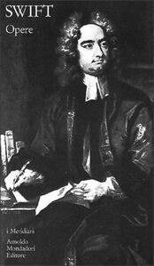 Libro Opere Jonathan Swift