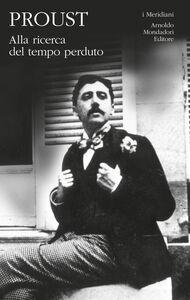 Libro Alla ricerca del tempo perduto. Vol. 2 Marcel Proust