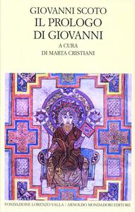 Libro Omelia sul prologo di Giovanni Giovanni Scoto Eriugena