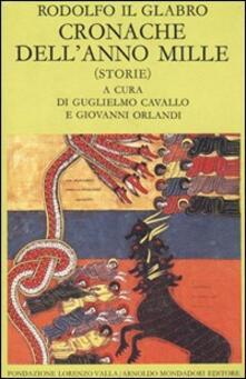 Cronache dellanno Mille. Storie.pdf