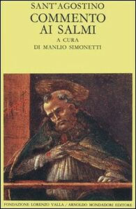 Libro Commento ai Salmi Agostino (sant')