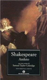 Amleto - Shakespeare William - wuz.it