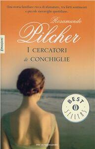 Libro I cercatori di conchiglie Rosamunde Pilcher