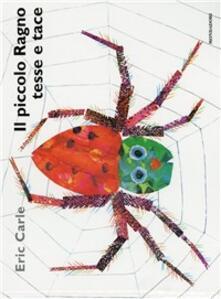 Winniearcher.com Il piccolo ragno tesse e tace Image