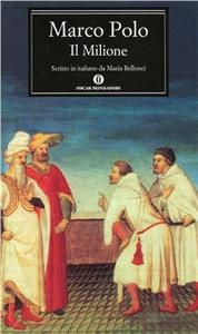 Libro Il milione Marco Polo