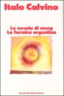 Ipabsantonioabatetrino.it La nuvola di smog-La formica argentina Image