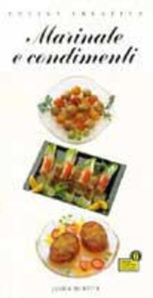 Associazionelabirinto.it Marinate e condimenti Image