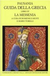 Guida della Grecia. Vol. 4: La Messenia.